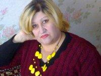 Жанна Холодкова, Хазар