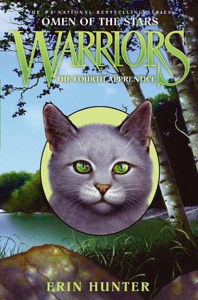 Коты воители. ночные шорохи читать