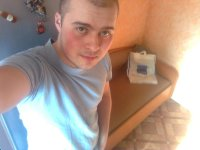 Паша Матулевич, 16 января , Мурманск, id61711521