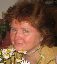 Ольга Хромушина, Санкт-Петербург, id3107805