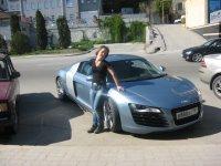 Катюшка Новикова, 22 августа , Ростов-на-Дону, id62922562