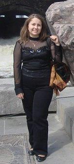 Ирина Самарина, Тюмень