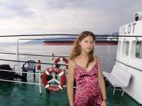 Юлия Нахапетян, 18 сентября 1995, Минск, id85677739
