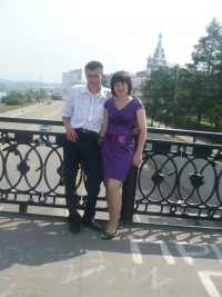 Виктория Белозерова