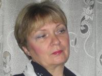 Марина Федорова