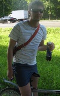 Dmitry Dashkevich