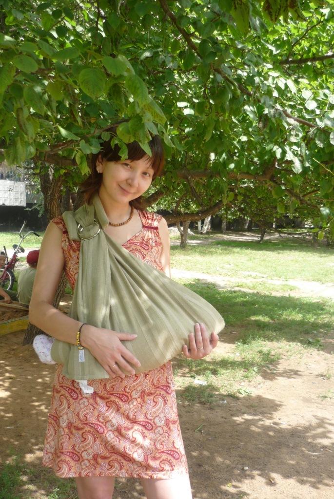 Женька Баясанова, Иркутск - фото №14
