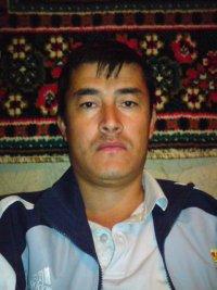 Бобир Мирзаев, Китаб