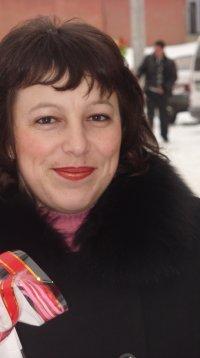 Таня Олексюк