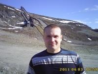 Михаил Яковлев, Кировск