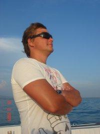 Сергей Мамошин