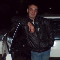 Анкета Dmitry Nizovich