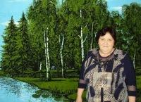 Фания Кильмаматова, Сулюкту