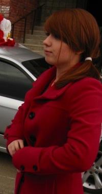 Мария Полозова