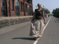 Мария Востокова, Москва