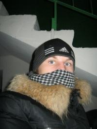 Сергей Кругляк