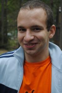 Дмитрий Татарский, Нижний Новгород
