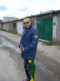 Андрей Сидор, Житомир