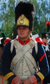 Денис Баринов  Dionisias