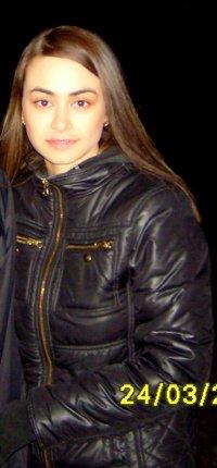 Лариса Садыкова