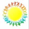 """Логотип Центр Практической Психологии """"ВОСТОК-ЗАПАД"""""""