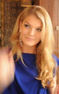 Alexandra Zlobina