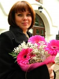 Екатерина Смородина