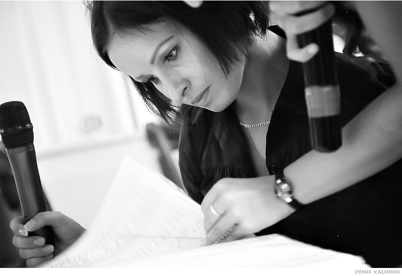 Кристина Скребцова, Томск - фото №8