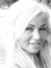 Анжелика Светикова