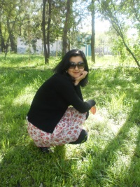 Назира Жанузакова, Бишкек