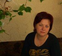 Irina Zhukova, Luhovicy