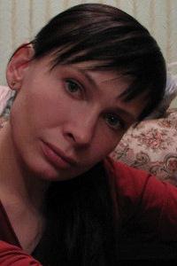 Елена Майрук