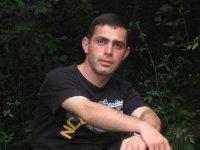 Gevorg Qocharyan, Дилижан