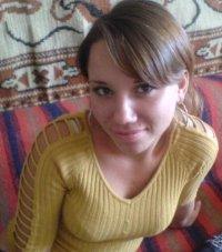 Маша Семионик, Жезказган