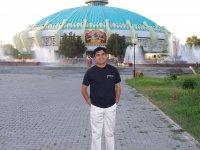 Murat Rahimov, Наманган