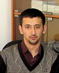 Sharofiddin Togasharov, Китаб