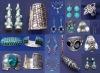 Этнические украшения из серебра Nepal-art.ru