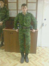 Илья Плешивцев