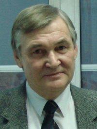 Alex Klucharev