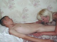 Russian amateur couple andrey and alya anal ride - 2 2