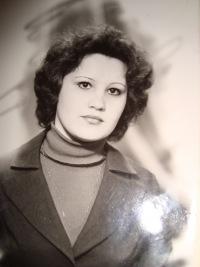 Татьяна Леусова