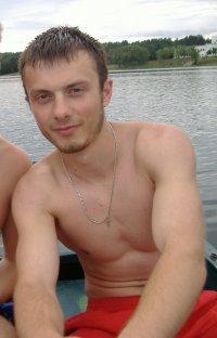 Антон Антоневич, Витебск