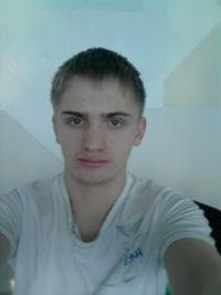 Алексей Чуриков, 21 июня , Минусинск, id130915820