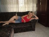 Марина Кондрашева, 3 февраля 1969, Волгоград, id160124460
