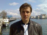 Александр Островский, 3 июля 1986, Донецк, id35821525