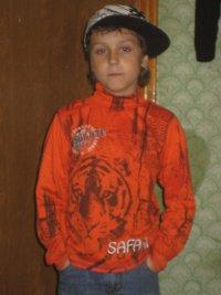Кирилл Иванов, 5 июня , Санкт-Петербург, id84743439