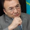 Asylbek Kozhakhmetov