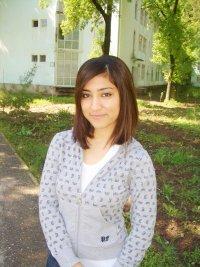 Камила Абдуллаева, Душанбе