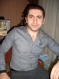 Рома Оганян, Абовян