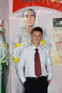 Виталий Поляков, Antibes